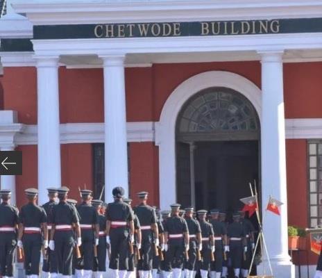 इंडियन आर्मी एकेडमी देहरादून में 423 युवा सैन्य आधिकारी देश की सेवा के लिए तैयार हो गए।