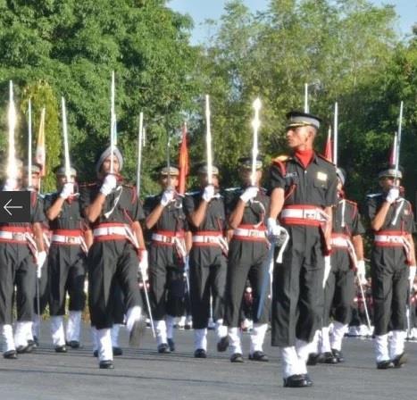 इस बार देश को 28 बिहार 74 यूपी 40 उत्तराखंड 7 असम 7 आंध्रप्रदेश 6 चड़ीगढ़ 2 छत्तीसगढ़ 23 दिल्ली 3 गुजरात 49 हरियाणा 21 हिमाचल 11 जम्मू-कश्मीर 17 केरल 24 महाराष्ट्र 5 उड़ीसा 30 राजस्थान से सैन्य अफसर पीओपी परेड के बाद मुख्यधारा में सम्मलित हुए।
