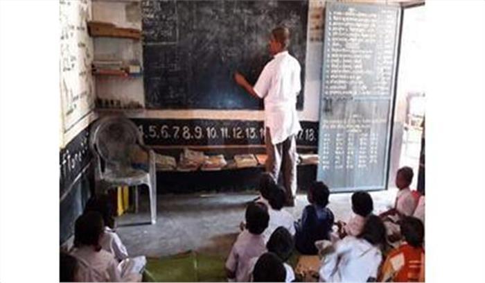 अप्रशिक्षित शिक्षकों की नौकरी पर खतरा, 30 सितंबर तक कोर्स के लिए पंजीकरण नहीं कराने वालों की सेवा होगी समाप्त