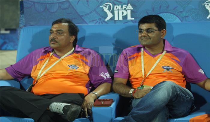 आईपीएल फ्रेंचाइजी कोच्चि टस्कर्स ने जीता BCCI के खिलाफ केस, बोर्ड से मांगा 850 करोड़ का हर्जाना