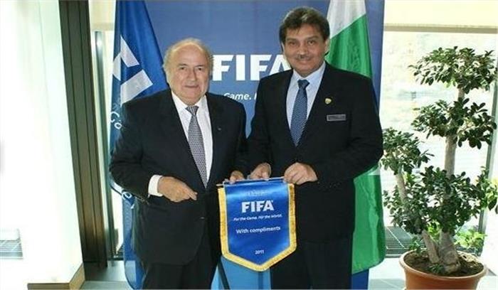 फीफा ने रद्द की पाकिस्तान फुटबाॅल फेडरेशन की मान्यता, किसी भी आयोजन में नहीं ले सकेगा हिस्सा