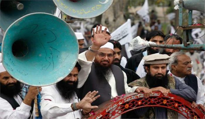 पाकिस्तान में आतंकी संगठनों ने अंतरराष्ट्रीय दबाव से बचने के लिए अपना ये अनोखा रास्ता