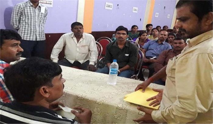 शिक्षक भर्ती फर्जीवाड़े में एसआईटी ने कसा शिकंजा, एक और शिक्षक के खिलाफ मुकदमा दर्ज