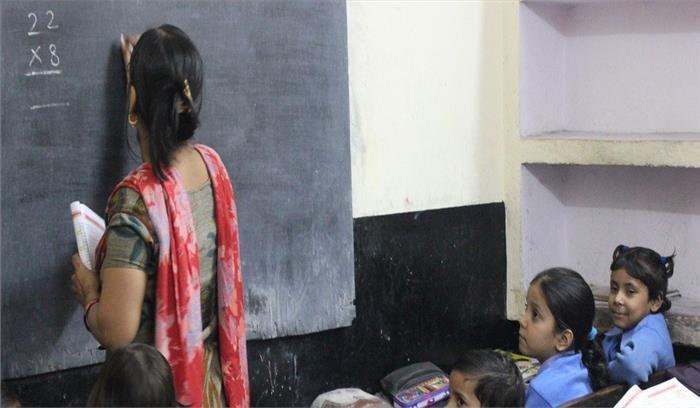 फर्जी शिक्षक भर्ती मामले में संलिप्त अधिकारी भी नपेंगे, एसआईटी ने शासन से मांगी अनुमति