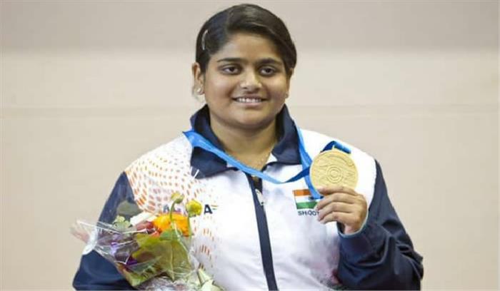 एशियाड खेल LIVE Day-4 : राही सरनोवत ने 25 मीटर पिस्टल में भारत को दिया चौथा गोल्ड, जानें आज रहा क्या खास