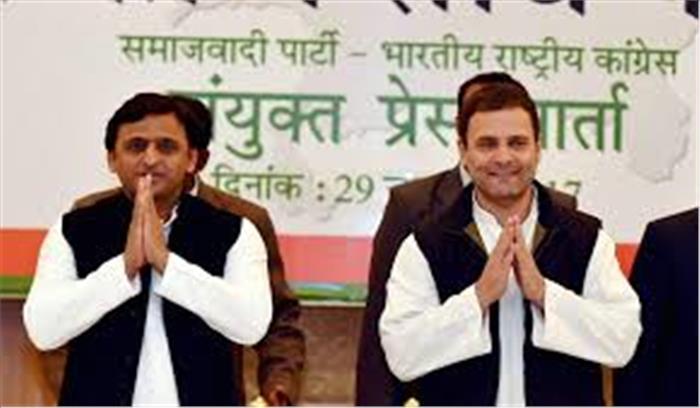 अखिलेश-राहुल की सियासी दोस्ती में आई दरार!, सपा अध्यक्ष बोले- राजनीति में गठबंधन समय की बर्बादी
