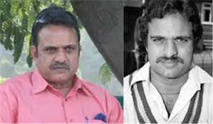 विश्व कप विजेता टीम के सदस्य पूर्व क्रिकेटर यशपाल शर्मा का निधन , सुबह हार्ट अटैक के चलते हुई मौत