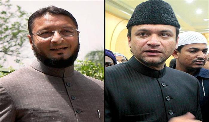 असदुद्दीन ओवैसी के भाई अकबरुद्दीन की हालत गंभीर , लंदन में चल रहा इलाज , ओवैसी ने लोगों से सलामती की दुआ मांगने को कहा