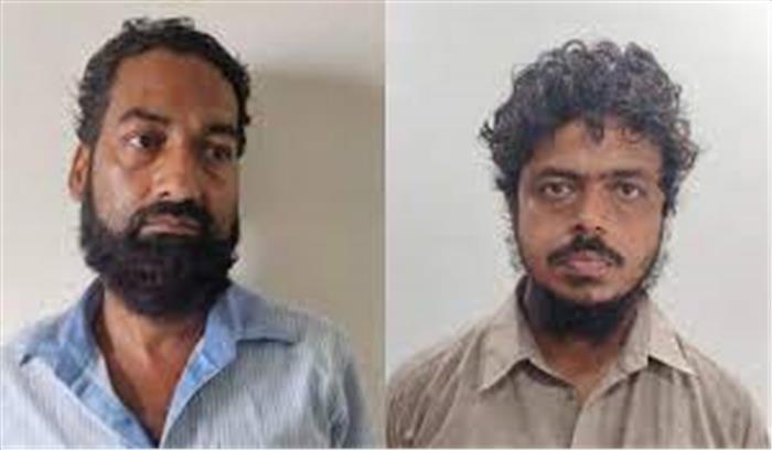 लखनऊ LIVE - 3 हजार रुपये में कूकर बम बनाते थे आतंकी , कानपुर -संभल , बिजनौर के स्लीपर मॉड्यूल पर निगाहें