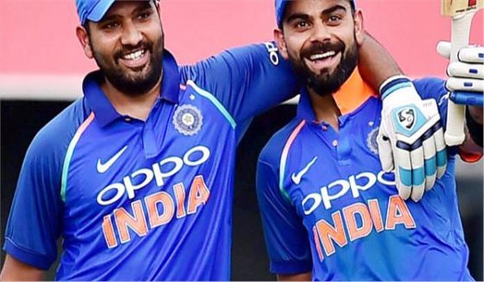एशिया कप के लिए टीम इंडिया का ऐलान , कोहली को मिला आराम, रोहित शर्मा को कप्तानी