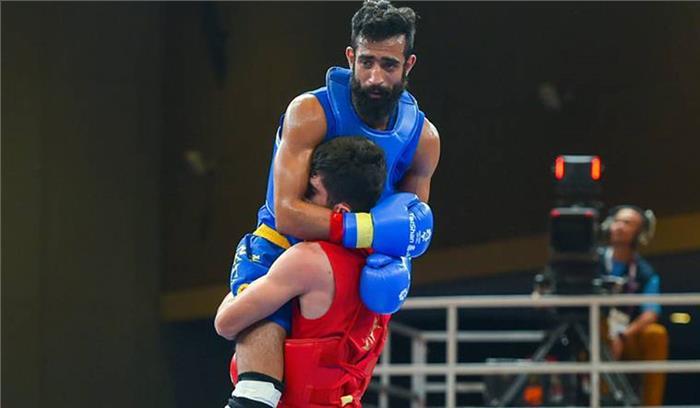Asian Games में दिखा खेल भावना का शानदार नजारा , वीडियो देख आप भी भावुक हो जाएंगे