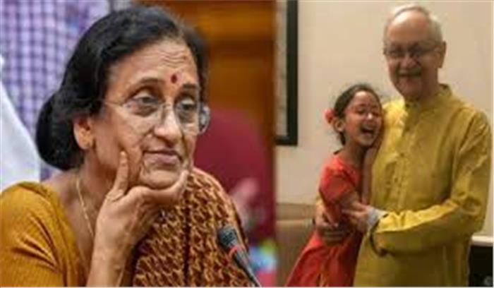 भाजपा सांसद रीता बहुगुणा जोशी के घर पसरा मातम , दिवाली वाले दिन पटाखों से झुलसी पोती की मौत