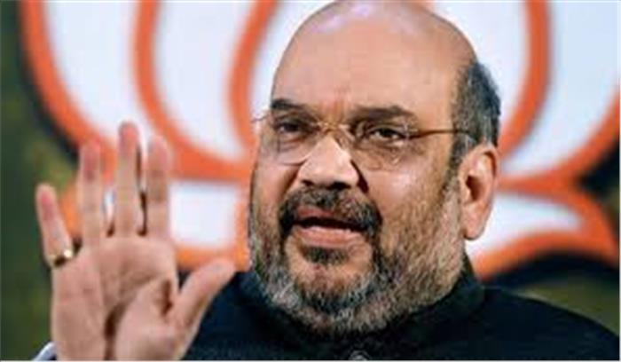 ओडिशा में किसी से गठबंधन नहीं करेंगे, अकेले लड़कर जीतेंगे 120 सीटें- अमित शाह