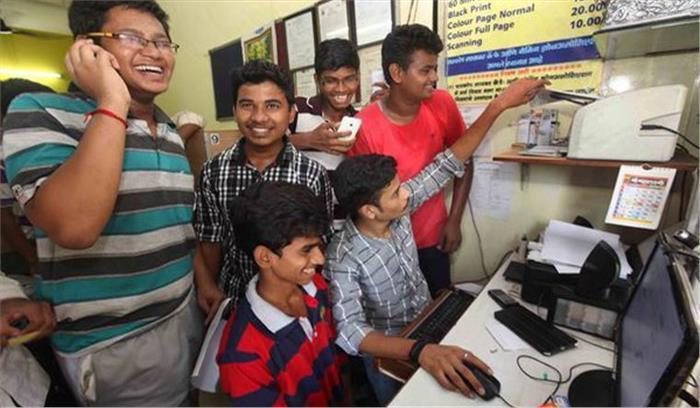 Bihar Board 10th Result 2019 : मैट्रिक परीक्षा का रिजल्ट घोषित, 80.73 फीसदी छात्र पास , यहां देखे परिणाम