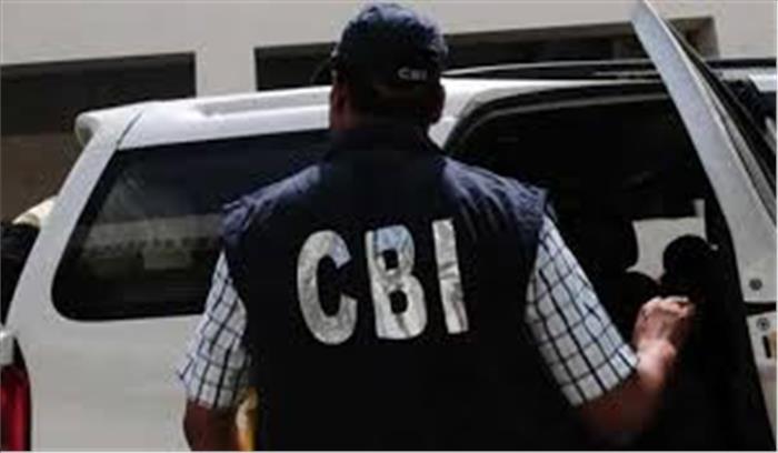 पश्चिम बंगाल में कोलकाता समेत 15 ठिकानों पर CBI - ED की रेड , कोयला घोटाला - पशु तस्करी केस में कार्रवाई