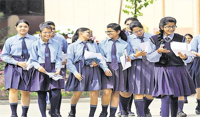 खुशखबरी- CISCE ने 10वीं-12वीं कक्षाओं में विभिन्न विषय के पासिंग मार्क्स में किया बदलाव, बदलाव नए सत्र से