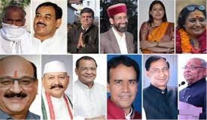 उत्तराखंड - तीरथ सिंह ने अपने कैबिनेट का किया विस्तार , 11 विधायकों ने ली मंत्री पद की शपथ