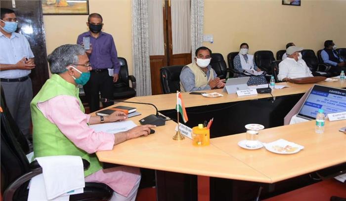 देवभूमि के सुदूर क्षेत्रों में पहुंच सकेगी विशेज्ञय चिकित्सकों की राय , प्रदेश में शुरू हुई टेलीमेडिसिन और ई-हॉस्पिटल सेवा