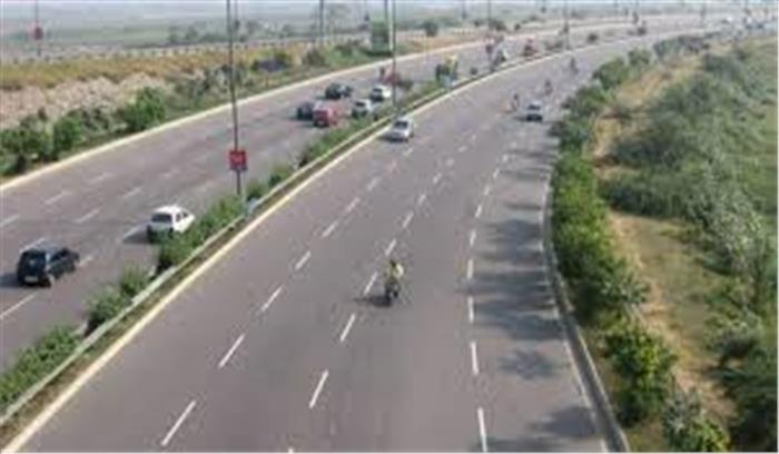 देहरादून से दिल्ली का सफर रह जाएगा महज 2.30 घंटे का , एलिवेटिड एक्सप्रेस वे को मिली मंजूरी