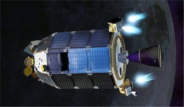 भारत के लिए ऐतिहासिक दिन  मिशन चंद्रयान-2 सफलतापूर्वक लॉन्च