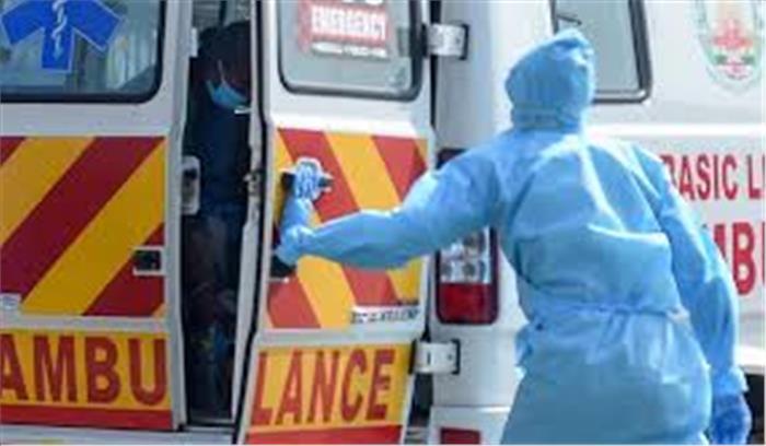 Corona Live - पिछले 24 घंटे में रिकॉर्ड 27 हजार संक्रमित , 519 लोगों की मौत , WHO ने किया चौंकाने वाला खुलासा