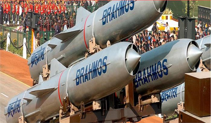 भारत के गद्दारों की मदद से चीन ने भी बनाई ब्रह्मोस जैसी मिसाइल दावा- लागत कम-मारक क्षमता ज्यादा