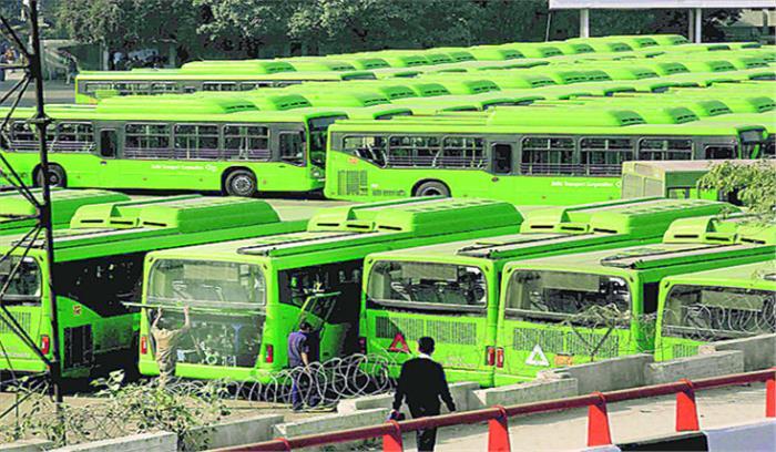 त्योहारी मौसम में दिल्लीवालों को DTC का बड़ा झटका , 29 अक्तूबर से लोगों के लिए बनेगी परेशानी का सबब