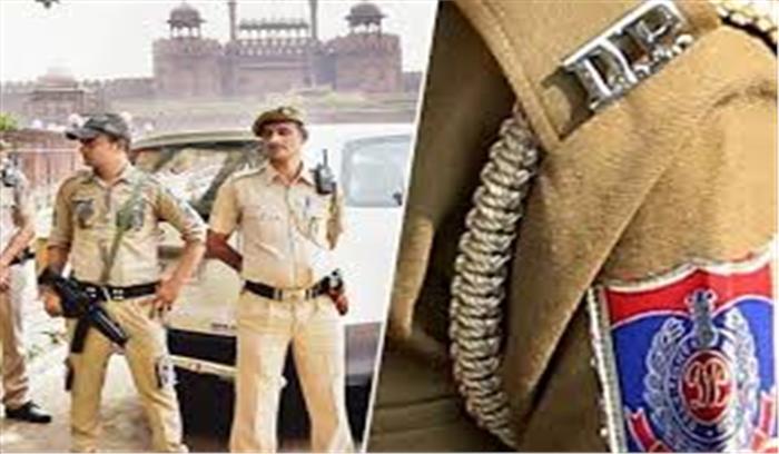 दिल्ली पुलिस भर्ती - महिला-पुरुष कांस्टेबल के 5846 पदों पर भर्ती , शैक्षिक योग्यता 12वीं -69100 तक वेतन , यूं करें आवेदन
