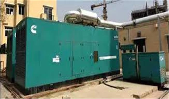 EPCA का कड़ा फैसला , 15 मार्च 2020 तक दिल्ली-NCR में डीजल जनरेटर चलाने पर प्रतिबंध , सोसायटी वालों की आफत