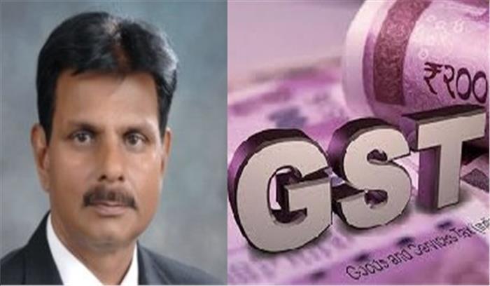 GST का विरोध नहीं, एक राष्ट्र-एक कर की अवधारणा है तो 3 प्रशासनिक संरचना में क्यों बांटा - FAIVM संयोजक राजेश्वर पैनुली
