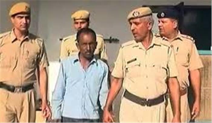 प्रदुमन के परिजनों की आशंका सही! हत्यारोपी कंडेक्टर बयान से पलटा, कहा-पुलिस ने मार पीटकर लिया बयान