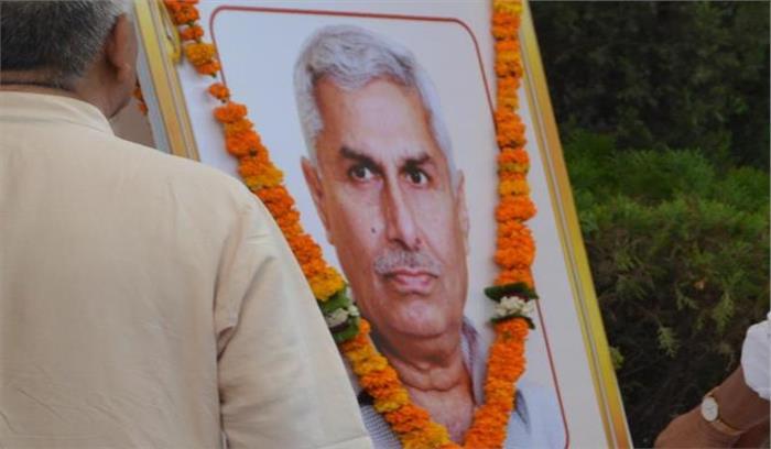 पंजाब में RSS नेता की हत्या में शामिल एक हथियार तस्तर दबोचा, जल्द आएगा हत्या का सच सामने