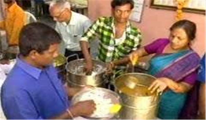 यहां मरीजों और तीमारदारों के लिए सिर्फ 10 रुपये में होती है रहने-खाने की व्यवस्था