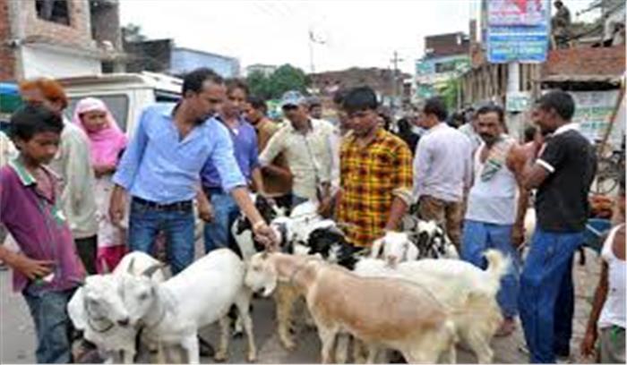 कोरोना काल में कांवड़ यात्रा को लेकर चिंता लेकिन बकरीद पर छूट को लेकर IMA ने जताई चिंता