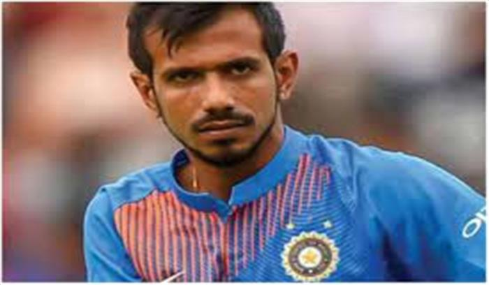 IPL छोड़ना चाहते थे यजुवेंद्र चहल , सामने आया उनका ऐसा फैसला लेने का कारण
