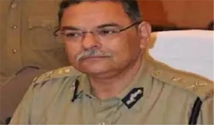 आईपीएस ऋषि कुमार शुक्ला CBI के नए बॉस , दो साल का होगा कार्यकाल