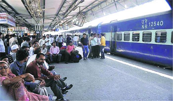 रेल यात्रियों के लिए IRCTC ने शुरू की नई सेवा, अब