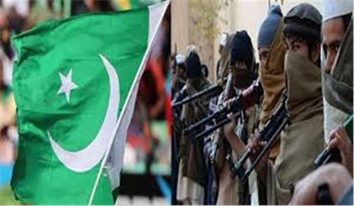Pakistan में ISI ने आतंकी संगठनों के साथ बंद कमरे में की गुप्त बैठक, भारत के विभिन्न हिस्सों में आतंकी हमले की रची साजिश