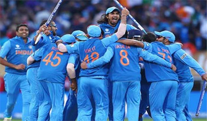 भारत ने ऑस्ट्रेलिया में रचा इतिहास , टेस्ट-वनडे सीरीज दोनों पर पहली बार कब्जा