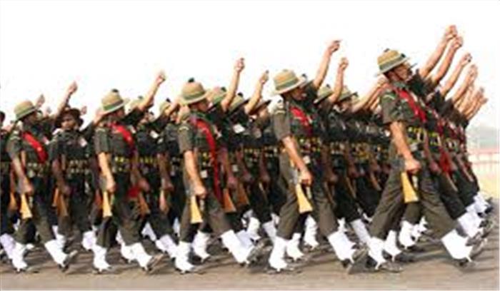 INDIA ARMY में नौकरी का सुनहरा मौका , SSC -NCC की पोस्ट के लिए सेना ने मांगे आवेदन, सैलरी लाख रूपये तक