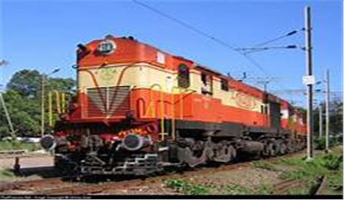 रेलवे की नई पहल हिन्दी में ही आवेदन देने पर मिलेगी छुट्टी