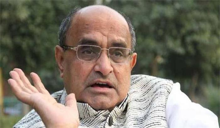तीन तलाक के नए बिल पर जदयू का विरोध , कहा- सरकार सभी पक्षों की सहमति से बनाए आम राय