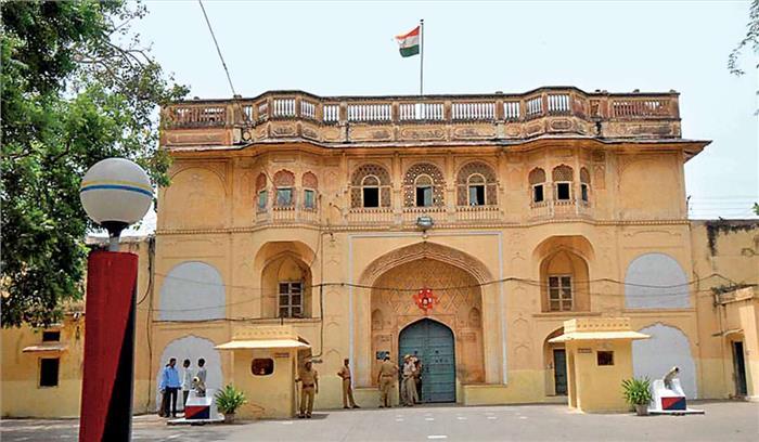 जयपुर जेल में पाकिस्तानी कैदी की हत्या , कैदियों ने पुलवामा हमले के बदले में दिया वारदात को अंजाम