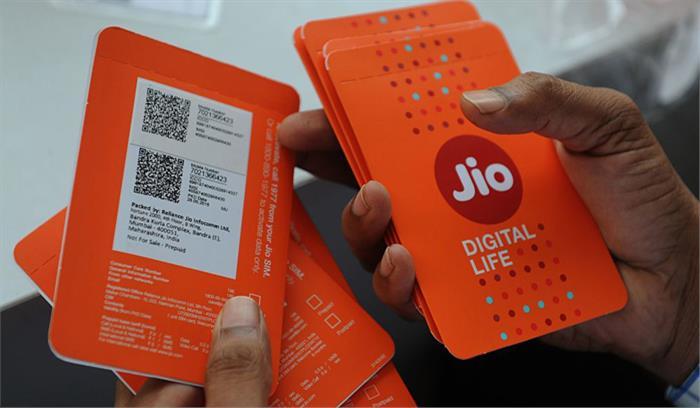 JIO उपभोक्ता हैं तो आपके पास है इतराने का मौका , एयरटेल को दी जोरदार पटखनी