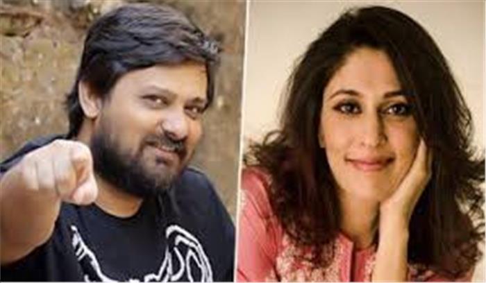 वाजिद खान की पत्नी बोली- धर्म परिवर्तन के लिए ससुराल वालों के किया प्रताड़ित , वाजिद देते थे तलाक की धमकियां