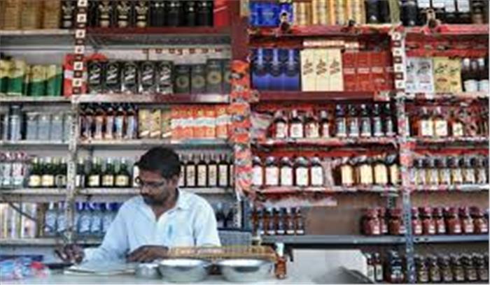 दिल्ली में सस्ती होने वाली है शराब - बीयर , एनसीआर के शहरों की पुलिस तनाव में , नए चेकिंग प्वाइंट बनेंगे