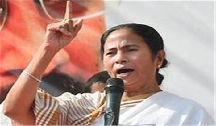 live ममता बनर्जी - भाजपा सरकार दंगे करवाती है  फिर से सत्ता में आई तो समझो देश गया  इसे बदलना होगा
