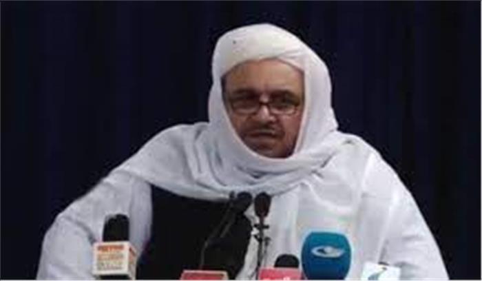 कुछ ऐसा है तालिबान के शिक्षा मंत्री का ज्ञान , उनकी बातें सुनकर चौंक गए दुनिया के नेता , आप भी सुनें
