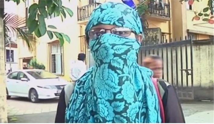 बीजेपी के कार्यकर्ता पर एक 27 वर्षीय महिला ने रेप का लगाया आरोप