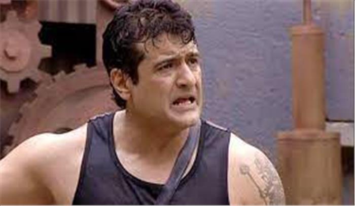 अभिनेता अरमान कोहली के जूहु स्थित घर पर NCB का छापा , ड्रग्स पैडलर से मिली थी सूचना
